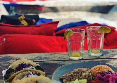 Beach Tacos