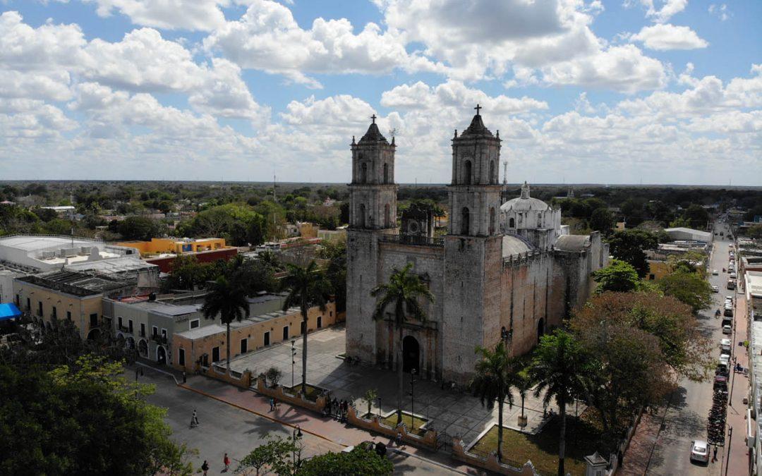 Visiting Valladolid