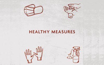 Healthy measures